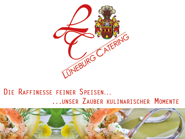 Event Catering On Tour Luneburg Hamburg Partyservice